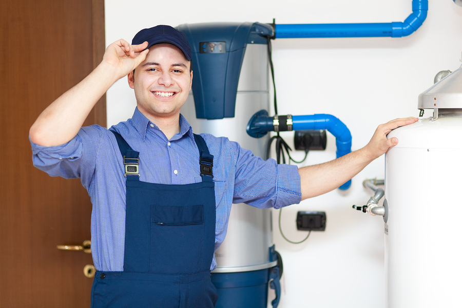 Burlington City Plumbers - Water heater repair Burlington ON